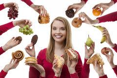 Как не сорваться при похудении