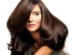 Красивые волосы это не сложно